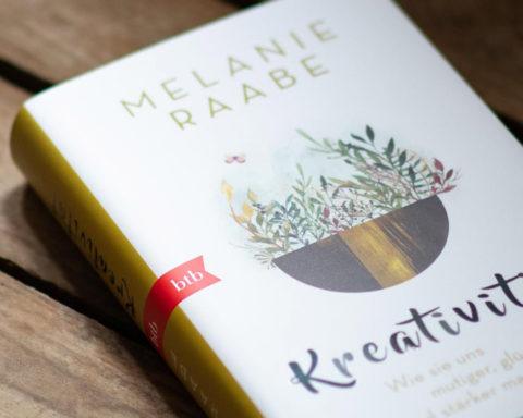 Melanie Raabe - Kreativität